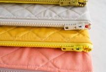 DIY: Sewing Love / Sewing tutorials and inspiration for pretty projects with needle and thread.