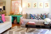 Home Sweet Home / by Sara Dunsmore