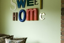 For My Home / by Vonnie Hartig