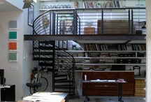 Inspirational Interior Design / by Christopher Liddle