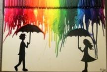 Nifty Art  / Art that i tend to enjoy
