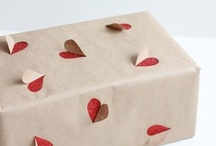 Gift wrapping, cards & scrap