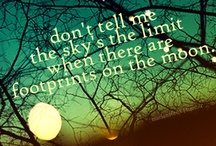 like poetry  / by Ellen Parmar