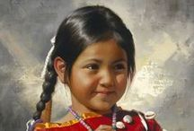 Native American / by Sharon Rasmussen
