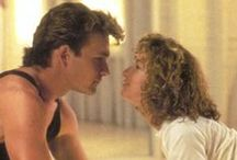 Dirty Dancing & Patrick Swayze