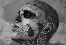 death / by EarthSeaWarrior