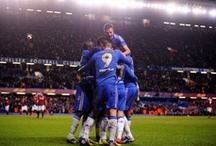 Chelsea FC / by Lavish Laundry
