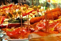 "Spanish Gastronomy ""Comida Española"" ;)) / by holidaysinspain"