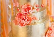 Cake Calling! / by Brittney Branstetter