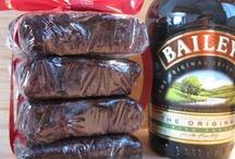 Tasty Sweet Treats / Baking me happy! Every day baking. / by Jacqueline