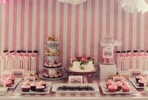 Special Occasion Ideas / by Megan Hicks