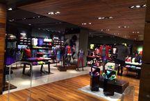 Retail in Brazil / Varejo no Brasil