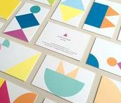 Print Products / Pretty print products and design pieces.