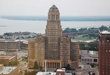 Buffalo City Hall / by Zachary Koch