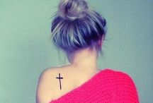 Ink <3 / by Audrey Standley