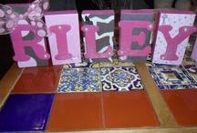 Rileys Board