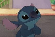 Disney: Lilo and Stitch / My daughter loves Stitch!