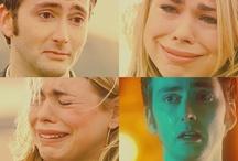 Doctor Who / by Kelsie Dean