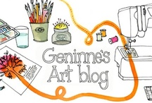 Inspiring websites