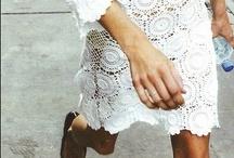 Knit & crochet: dresses, skirts, bottoms