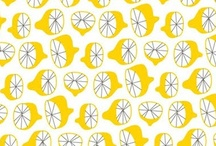 Patterns / Pattern inspiration.
