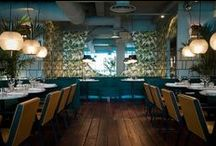 Bares & Restaurantes / Bars & Restaurants / Bares & Restaurantes / Bars & Restaurants