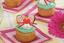 Easter Treats, Crafts & Ideas