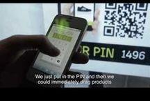 Technology in Retail / Tecnologia no Varejo