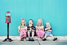 Family Portraits / by Jessica Heaton