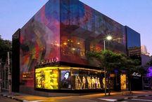 Fachadas / Storefront