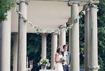 Grecian weddings