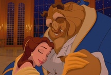 Disney: Beauty and the Beast / Focus of this board is Princess Belle and all other characters from the classic movie, Beauty and The Beast.