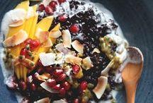 Yum! Breakfast / by Ellen Parmar