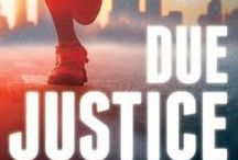 Due Justice / by Diane Capri