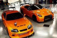 Japanese CAR / I  love car / by sugeru