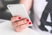 Blogging & Social Media / Blogging tips, social media, advice and organizational help.