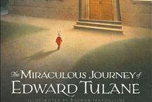 Children's Literature (books for everyone) / by Ellen Parmar
