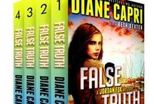 Special Offers / Book Sales, Contests, & Special Promotions