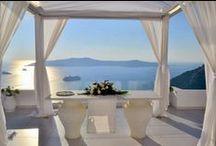 Elopement in Greece