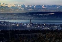 Lake of Constance/ Bodensee