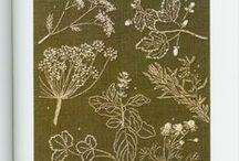 Embroidery and Patchwork / Embroidery and Patchwork