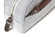 Travel Accessories / Accessories for calm and collected traveling