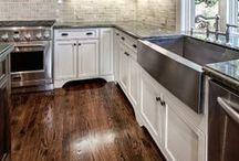 kitchen / by Shawnna Samples