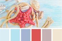 Colores / paleta de colores
