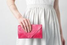 Bags, Purses, Clutches / Happy bags, purses, clutches, pouches, tote bags and backpacks.