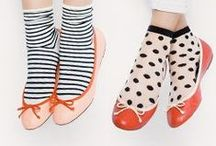 Shoes / Shoes, sandals, sneakers. Everything for a woman's lovely feet.