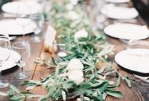 No-Sew Table Runners