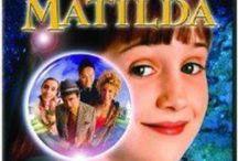 Childhood Movies / by Jessica Heaton