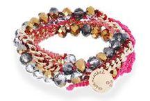 Chloe + Isabel jewelry / By Adriana Ruiz