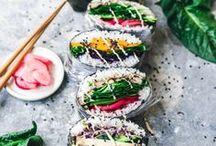 Food: Sushi Love / I love sushi A LOT!
